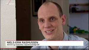 Open Knowledge Danmark udtaler sig om frigivelsen af Panama-papirerne i TV2-Nyhederne