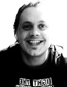 Mikkel Freltoft Krogsholm, privatfoto